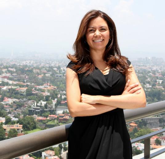 Beatriz Núñez Jiménez, de Terra.