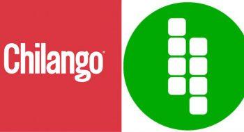 Chilango adquirió 70% de Unocero de Javier Matuk. Logotipos de las marcas.