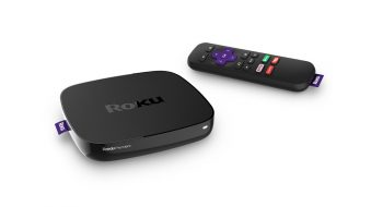 Reproductor streaming inalámbrico Media Player Roku Premiere 2018.