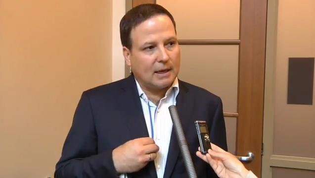 Jorge Meléndez, vicepresidente de nuevos medios de Grupo Reforma.