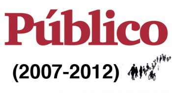 El periódico Público de España anuncia que deja el papel.
