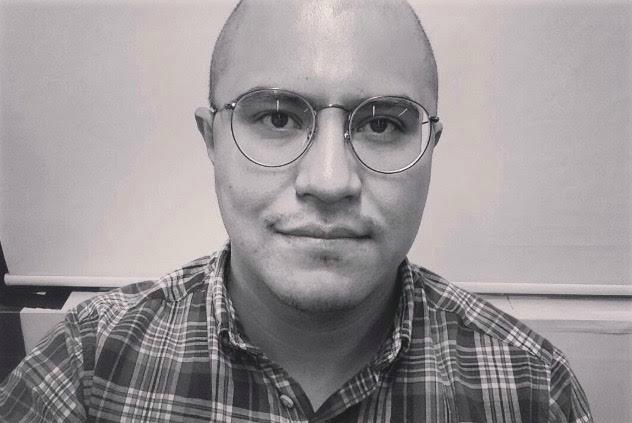 Rafael Cabrera, jefe de la unidad BuzzFeed News de México.