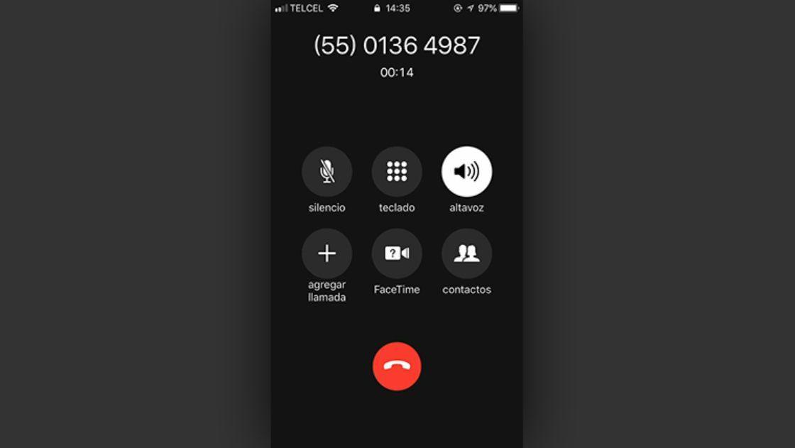 Telcel, AT&T y los responsables de las llamadas telefónicas contra AMLO.