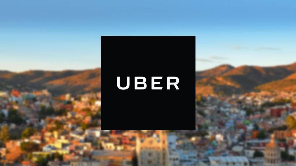 Uber dará información sobre viajes de sus usuarios al servicio 911 de México.