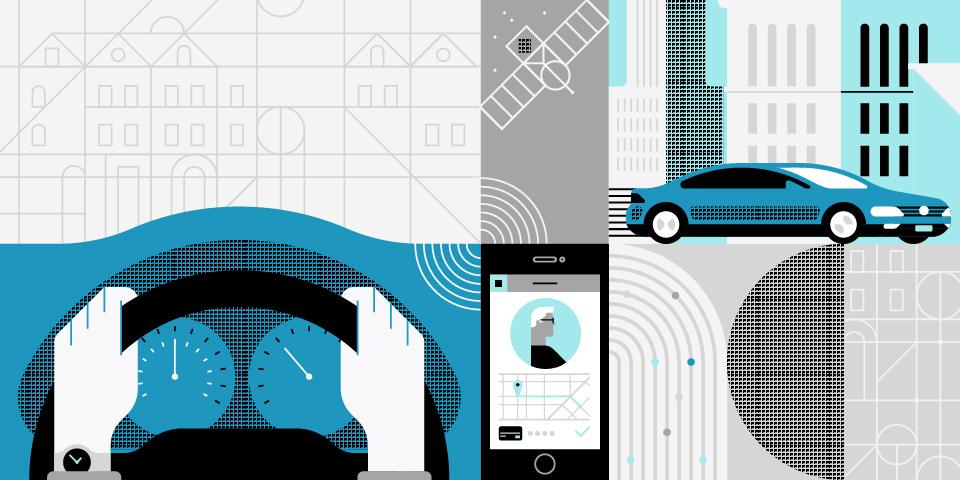 Imagen tomada del blog de Uber en México.